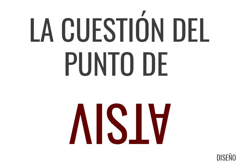 15 PUNTO DE VISTA