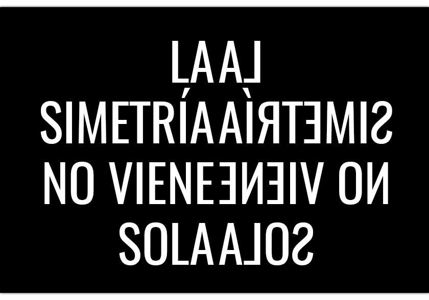 16 SIMETRÍA
